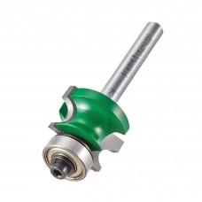 Corner bead 4.8mm radius - shank 1/4