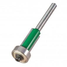 Overlap trim12.7mm diameter  - shank 1/4
