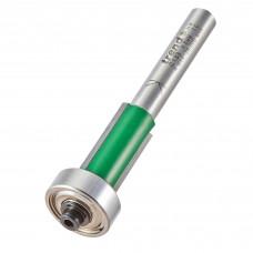 Overlap trim12.7mm diameter  - shank 8 mm