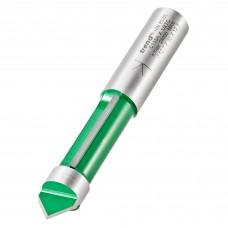 Pierce trim 12.7mm diameter x 30mm cut  - shank 1/2