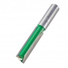 Two flute cutter 12.7mm diameter - 12mm shaft