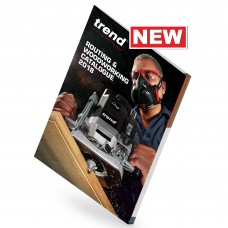 Routing & Woodworking Catalogue