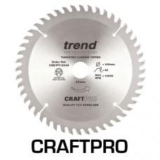 Craft saw blade panel trim 210mm x 60 teeth x 30mm