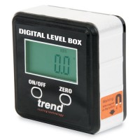 Digital level box - UK Sale only