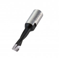 Domino bit 6mm diameter - shank Threaded M6