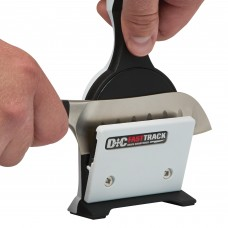 Fast track knife sharpener kit