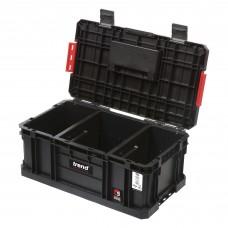 Modular Storage Compact Toolbox 200mm