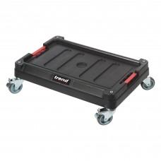 Modular Storage Compact Platform