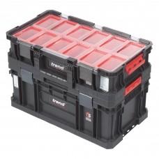 Modular Storage Compact Set 2pc