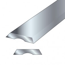Planer blade set  82mm x 5mm x 1.2mm TC