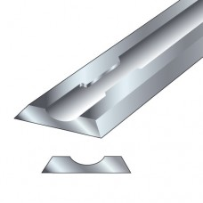 Planer blade set 80.5mm x 5.9mm x 1.2mm TC
