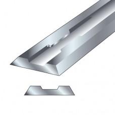 Planer blade set  82mm x 5.5mm x 1.1mm TC