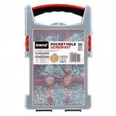 Pocket Hole Screw Pack