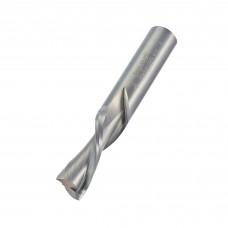 Spiral down-cut  12.7mm diameter - shank 1/2