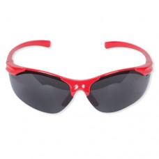 Safety spectacle EN166 grey lens - UK & Eire Sale only