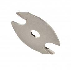 Slotter 1.5mm kerf 1/4 bore