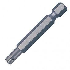 Trend Snappy torx T25 tamper proof 50mm ten pk  - shank 1/4 hex