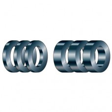 Spacer set 1/4 inch bore