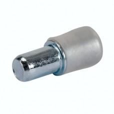 Shelf support metal 5mm 12 off