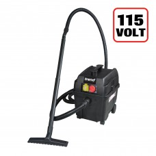 Wet & Dry Extractor 800W 115V - UK sale only