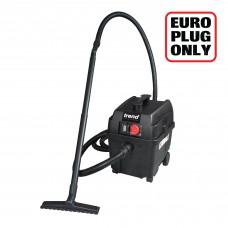 Wet & Dry Extractor 1400W 230V Euro plug