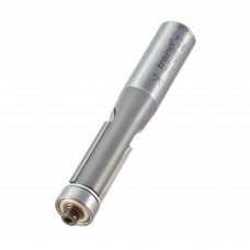Guided 90 degree trimmer 12.7mm diameter 25mm length - shank 1/2