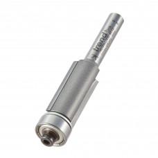 Trimming cutter 12.7mm diameter - shank 1/4
