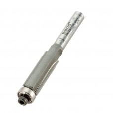 Trimming cutter 9.5mm diameter - shank 1/4