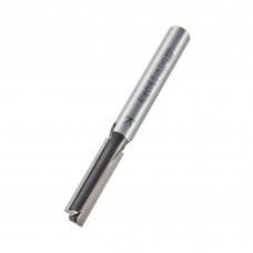 Two flute cutter 6.35mm diameter - shank 1/4