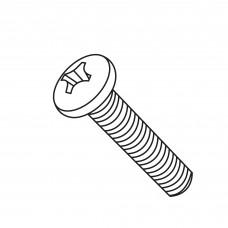 Machine screw UNC1/4 x 1-1/4 skt