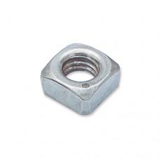 M5 nut square DIN 557 8x8x4mm