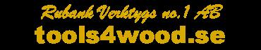 Rubank Verktygs AB - Tools4Wood